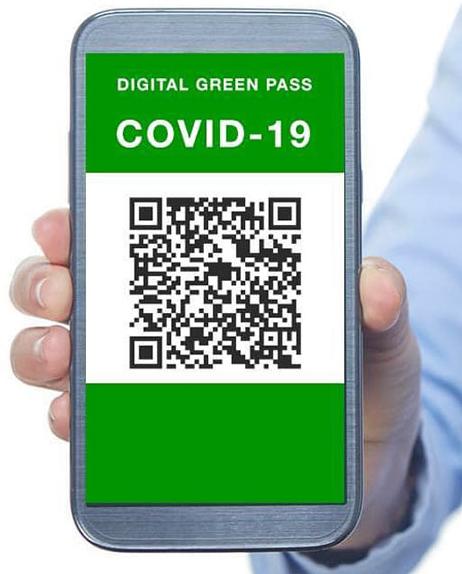 Green Pass Certificazione Verde Tampone molecolare con green pass tampone molecolare con codice CUN AUT CODE