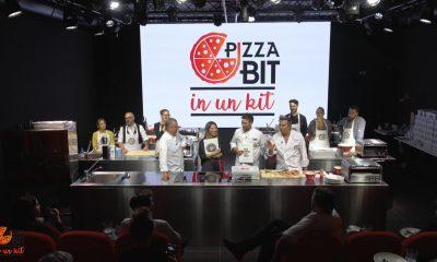 4b PIZZA BIT BATTLE FASE PREPARATORIA