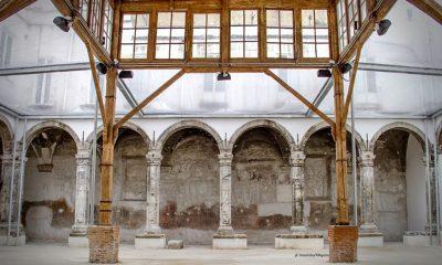 Fondazione Made in Cloister cover